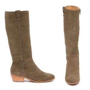 Jack Rogers Tall Boots